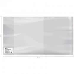 Обложка ПП Спейс 210*380 для дневников и тетрадей PP 210.80