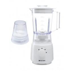 Блендер стационарный Kitfort КТ-1331-3 White 350Вт, мерный стакан 1,25л