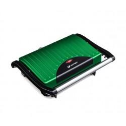 Бутербродница PaniniMaker KT-1609-3 зеленая