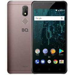 """Смартфон BQ BQ-5007L Iron Moka 2sim/5""""/1280*720/4*1.3ГГц/2Gb/16Gb/mSD/8Мп/Bt/WiFi/GPS/And7.0/2400мА"""