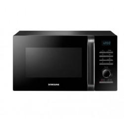Микроволновая печь Samsung MS23H3115QR Black (800Вт,23л,электр-е упр)
