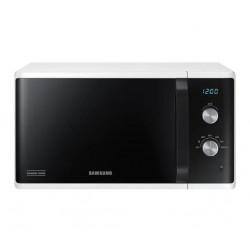 Микроволновая печь Samsung MS23K3614AW White/black (800Вт,23л,электр-е упр)