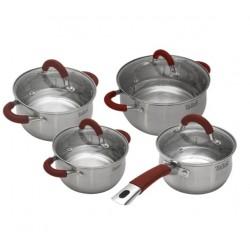 Набор посуды TalleR TalleR TR-7150 нержавеющая сталь