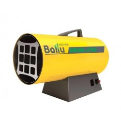 Тепловая пушка газовая Ballu BHG-20 17000Вт, 600м3/ч