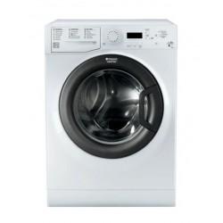 Стиральная машина Hotpoint-Ariston VMUF 501 B White 5кг, ф. загр-ка, отжим 1000об/мин, 16 прог, 60x35x85