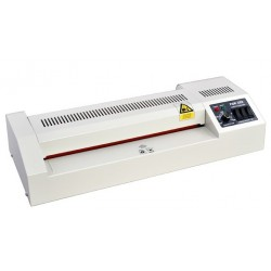 Ламинатор FGK 320, А3 60-250мкм, 2 горячих 2 хоодных вала с внешним нагревом (3734)