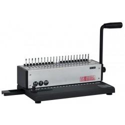 Переплетная машина (брошюратор) Rayson SD-1201 сшив. 200л. проб. 12л (5501)
