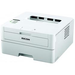 Принтер Лазерный Монохромный A4 Ricoh SP 230DNw 30 стр/м USB WiFi Lan Дуплекс