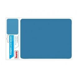 Коврик для мыши Buro BU-CLOTH тканевый (230х180х2) Blue