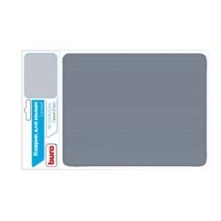 Коврик для мыши Buro BU-CLOTH тканевый (230х180х3) Grey
