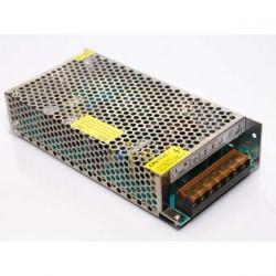 Блок питания S-Line SL-150-12/12в, 12.5А, 198х98х42мм, встраиваемый