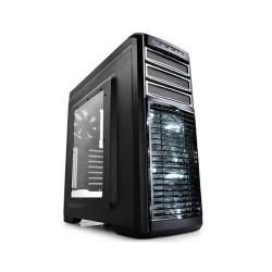 СБ Альдо Intel Премиум i5 9400F(6ядер/6потоков*2.9-4.1)/16Gb/1Tb+SSD480Gb/GTX1070*8Gb[24 м. гар] без ПО