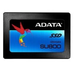 SSD-накопитель 256Гб A-Data [ASU800SS-256GT-C] (Silicon Motion SM2258,TLC 3D NAND,560/520 Мб/с)
