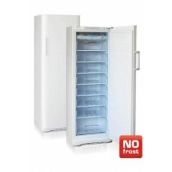 Морозильник Бирюса-147SN White, 1 камера, 280л, 60x62.5x180, класс A, No Frost