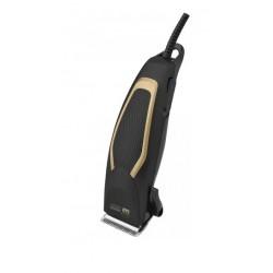 Машинка для стрижки Home Element HE-CL1005 Black длина стрижки 3-12мм, 4 насадки, от сети