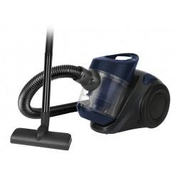 Пылесос Lumme LU-3216 Black/blue (1000Вт,мощ. вс. 400Вт,объем 2л,циклонный фильтр)