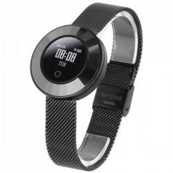 "Смарт-часы Krez Tango Black 0.66""/And4.2,iOS7/Bluetooth 4.0/90mAh (SW24)"