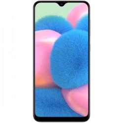 "Смартфон Samsung GalaxyA30s 32GB SM-A307F White 2sim/6.4""/1560*720/8х1.6ГГц/3Gb/32Gb/mSD/25+5+8Мп/NFC/And9.0/4000mAh"