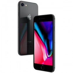 "Смартфон Apple iPhone 8 Plus 64Gb Grey 1sim/5.5""/1920*1080/64Gb/-/12Мп/iOS11/MQ8L2RU"