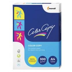"""Бумага A4 """"Color copy"""", 300гр/м., 125л., полноцв. печать"""