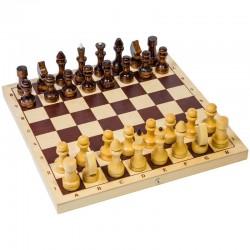Игра настольная «Шахматы» С-1/Р-1