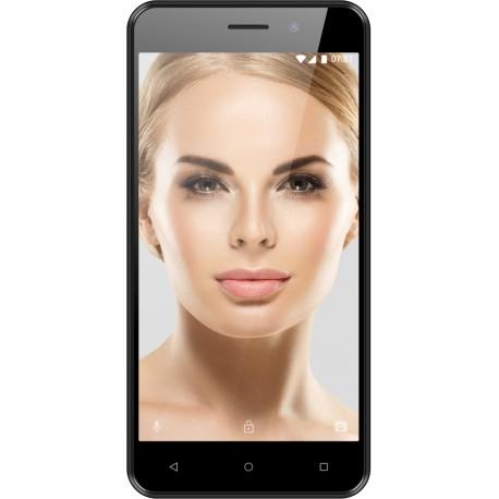 "Смартфон INOI 2 Lite 2019 Black 2sim/5""/854*480/4*1.2ГГц/1Gb/8Gb/mSD/5Мп/Bt/WiFi/GPS/And8.0/2250мАч"