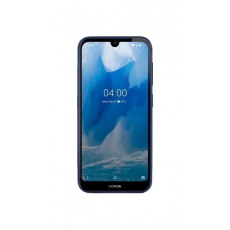 "Смартфон Nokia 4.2 Blue 2sim/5.71""/1520*720/8*2ГГц/3Gb/32Gb/mSD/13+2Мп/Bt/WiFi/GPS/And9.0/3000мAh"