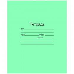 Тетрадь 24л. кл. Маяк Т 5024 Т2 ЗЕЛ 5Г