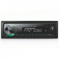 Автомагнитола ACV AVS-812G 1DIN 4x50Вт, MP3, FM, SD, USB, AUX