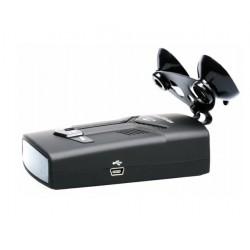 Радар-детектор TrendVision Drive-700 Стрелка/Robot/Ultra-K,X,Автодория,Кордон,180°/POP/-/-/GPS