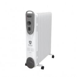 Масляный радиатор Royal Clima Catania ROR-С9-2000M 2000Вт, 25кв.м, 9 секций, регул. темп., термостат