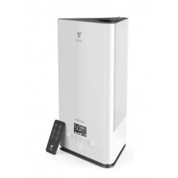 Увлажнитель воздуха Royal Clima Montesoro RUH-MS360/4.5E-WT White 110Вт, 4.5л, 40м2, расход 360мл/ч