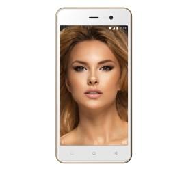 "Смартфон INOI 2 Lite 2019 4Gb Gold 2sim/5""/854*480/4*1.2ГГц/1Gb/4Gb/mSD/5Мп/Bt/WiFi/GPS/And8.0/2250мАч"