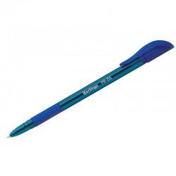 """Ручка шариковая BERLINGO """"PR-05"""" 0,5мм., синяя (СВр 50362)"""