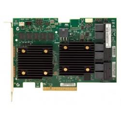 Lenovo TCH ThinkSystem RAID 930-24i 4GB Flash PCIe 12Gb Adapter (ST550/SR650)
