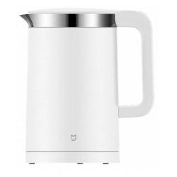 Чайник Xiaomi Mi Smart Kettle EU White (1800Вт,1.5л,сталь/пластик,закрытая спираль,Bluetooth)
