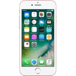 "Смартфон Apple iPhone 7 128Gb RoseGold 1sim/4.7""/750*1334/4*2.3ГГц/2Gb/128Gb/-/12Мп/Bt/WiFi/GPS/iOS"