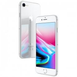 "Смартфон Apple iPhone 8 128Gb Silver 1sim/4.7""/1334*750/128Gb/-/12Мп/iOS11"