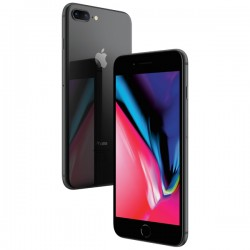 "Смартфон Apple iPhone 8 Plus 128Gb Gold 1sim/5.5""/1920*1080/128Gb/-/12Мп/iOS11"