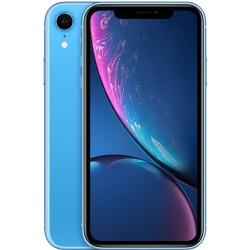 """Смартфон Apple iPhone XR 64GB Blue 1sim/6.1""""/1792*828/A12/-/64Gb/-/12Мп/Bt/WiFi/GPS/iOS12/MRY42RU/A"""