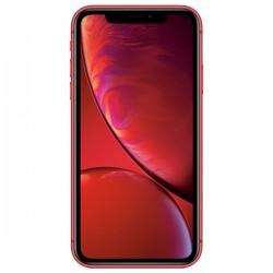 """Смартфон Apple iPhone XR 64GB Red 1sim/6.1""""/1792*828/A12/-/64Gb/-/12Мп/Bt/WiFi/GPS/iOS12/MRY62RU/A"""