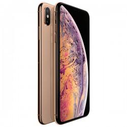 "Смартфон Apple iPhone Xs Max 64Gb Gold 1sim/6.5""/2688*1242/A12/-/64Gb/-/12Мп/Bt/WiFi/GPS/iOS12/MT522RU/A"