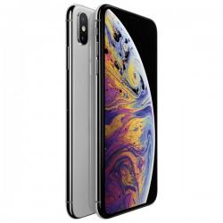 "Смартфон Apple iPhone Xs Max 64Gb Silver 1sim/6.5""/2688*1242/A12/-/64Gb/-/12Мп/Bt/WiFi/GPS/iOS12"