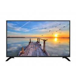 "Телевизор Harper 50U660TS (50""/3840x2160/HDMI,USB/DVB-T2,C,S2/WiFi/SmartTV/-/Черный UHD 4K)"