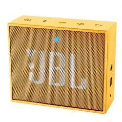 Портативная акустика JBL Go 2 3Вт, Bluetooth, степень защиты IPX7, AUX вход, Yellow
