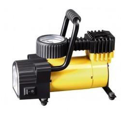 Компрессор автомобильный Качок К50 LED фонарик 7 Атм/Время непрерывной работы 30 мин./2 кг