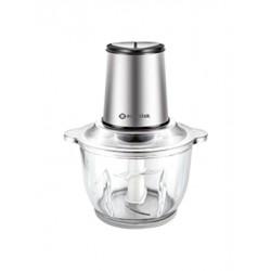 Измельчитель Eurostek EMC-GN02G Silver (300Вт,чаша 2л)