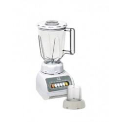 Блендер стационарный Irit IR-5510 White 300Вт, мерный стакан 1.5л
