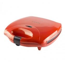 Кексница Galaxy GL 2956 Red 1600 Вт, индикатор нагрева и сети