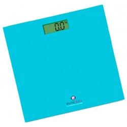 Весы Eurostek EBS-2804 Blue стекло, точность 0,1кг, макс. 180кг, авто вкл/выкл